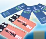 Printing Company Malaysia: Bookmark