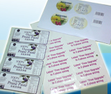 Printing Company Malaysia: sticker